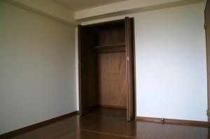 洋室(7.2畳)