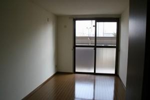 洋室(7.1畳)